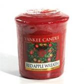 Yankee Candle Red Apple Wreath Votivljus