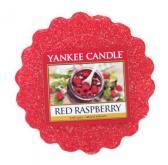 Yankee Candle Red Raspberry Smältvaxkaka för aromalampa