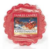 Yankee Candle Christmas Eve Smältvaxkaka för aromalampa