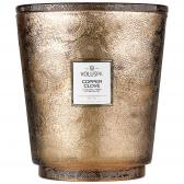 Voluspa Copper Clove Hearth Doftljus