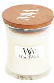 WoodWick Baby Powder Liten Burk (Babypuder)