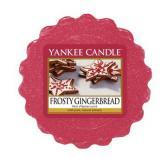 Yankee Candle Frosty Gingerbread Smältvaxkaka för aromalampa