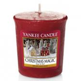 Yankee Candle Christmas Magic Votivljus