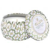 Voluspa Doftljus Moroccan Mint Tea Classic Boxed Candle