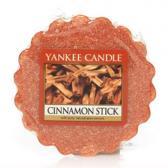 Yankee Candle Cinnamon Stick Smältvaxkaka för aromalampa