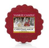 Yankee Candle Christmas Magic Smältvaxkaka för aromalampa