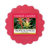 Yankee Candle Tropical Jungle Smältvaxkaka för aromalampa
