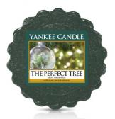 Yankee Candle The Perfect Tree Smältvaxkaka för aromalampa