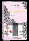 Maison Berger Black Crystal Duopack Doftolja