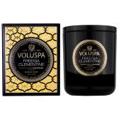 Voluspa Doftljus Freesia Clementine Classic Boxed Candle