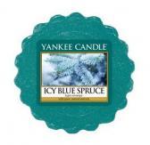 Yankee Candle Icy Blue Spruce Smältvaxkaka för aromalampa