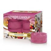 Yankee Candle Exotic Acai Bowl Teljus/Värmeljus