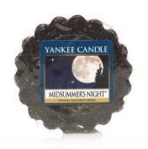 Yankee Candle Midsummers Night Smältvaxkaka för aromalampa