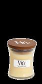 WoodWick Vanilla Bean Liten Burk (Vanilj)
