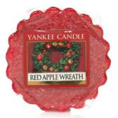 Yankee Candle Red Apple Wreath Smältvaxkaka för aromalampa