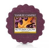 Yankee Candle Autumn Glow Smältvaxkaka för aromalampa