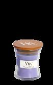 WoodWick Lavender Spa Liten burk (Lavendel & Eukalyptus)